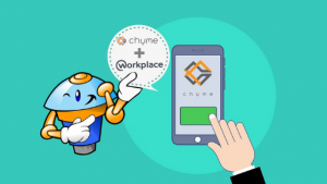 Chyme Procurement Bot for Facebook Workplace