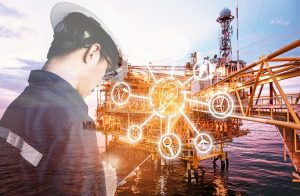 Oil and Gas Digital Solutions